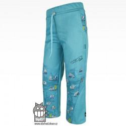 Kalhoty Eiger - vzor 15