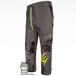 Kalhoty Eiger - vzor 17