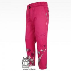 Kalhoty Eiger - vzor 18