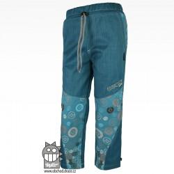 Kalhoty Eiger - vzor 20