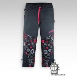 Kalhoty Eiger - vzor 01