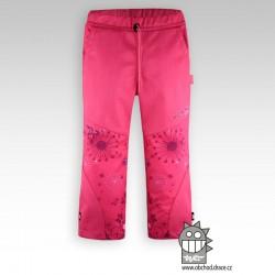 Kalhoty Eiger - vzor 02