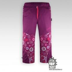 Kalhoty Eiger - vzor 03