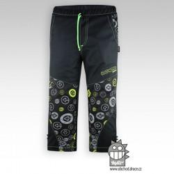 Kalhoty Eiger - vzor 04