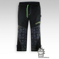Kalhoty Eiger - vzor 09