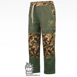 Kalhoty Jura - vzor 11