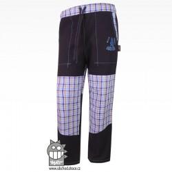 Kalhoty Jura - vzor 13