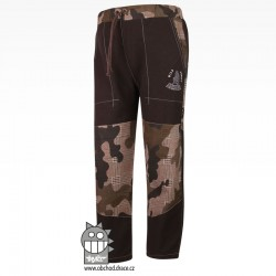 Kalhoty Jura - vzor 14