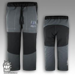 Kalhoty Jura - vzor 05