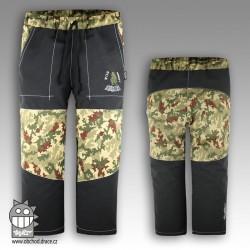 Kalhoty Jura - vzor 06