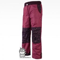 Kalhoty Twister - vzor 10
