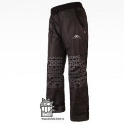 Kalhoty Twister - vzor 12