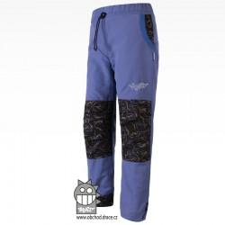 Kalhoty Twister - vzor 18