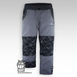 Kalhoty Twister - vzor 05