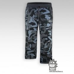 Kalhoty Twister - vzor 09
