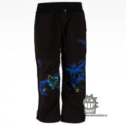 Kalhoty softshell - vzor 08